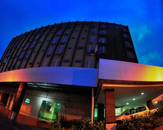 Biss Inn - Goiânia - Gebäude