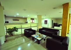 比斯旅館 - 哥亞尼亞 - 戈亞尼亞 - 大廳