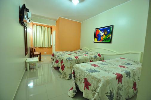 Biss Inn - Γκοϊάνια - Κρεβατοκάμαρα