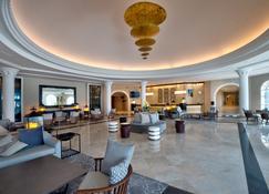 Hilton Salalah Resort - Salalah - Lobby