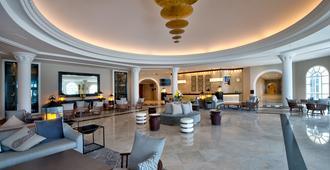 Hilton Salalah Resort - Salalah - Aula