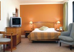 不列顛諾丁漢酒店 - 諾丁漢 - 諾丁漢 - 臥室