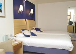 Britannia Nottingham Hotel - Nottingham - Κρεβατοκάμαρα