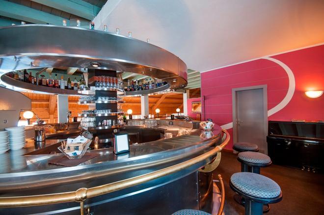 Blu Hotels Senales - Senales - Bar