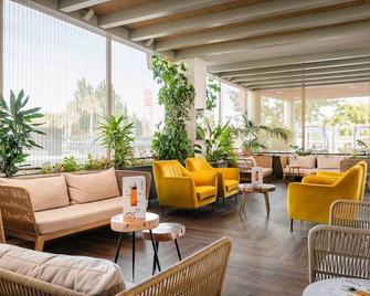 Alegria Caprici Verd - Santa Susanna - Lounge