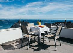 Gran Hotel Victoria - Santander - Balkon