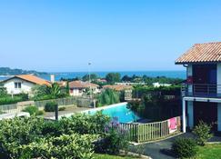 Bella Vista Guest Center Pays Basque - Hendaye - Gebouw