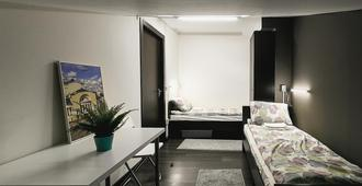 Hostel Zolotoe Koltso - יארוסלאבל - חדר שינה