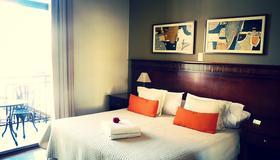 Reino Del Plata Hotel Boutique - Буэнос-Айрес - Спальня