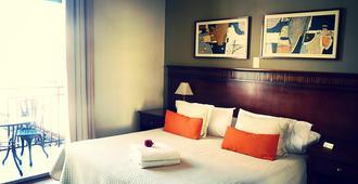 Reino Del Plata Hotel Boutique - בואנוס איירס - חדר שינה