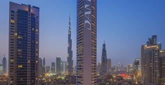 Damac Maison Distinction - Dubai - Building