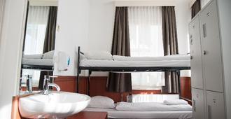 Hotel Continental Amsterdam - Ámsterdam - Habitación