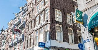 Hotel Continental Amsterdam - Amsterdam - Outdoors view