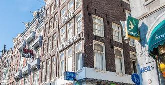 Hotel Continental Amsterdam - אמסטרדם - נוף חיצוני