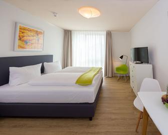 Country Inn Hotel Phöben - Вердер - Спальня