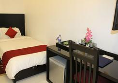 納森格迪尼亞酒店 - 達卡 - 達卡 - 臥室