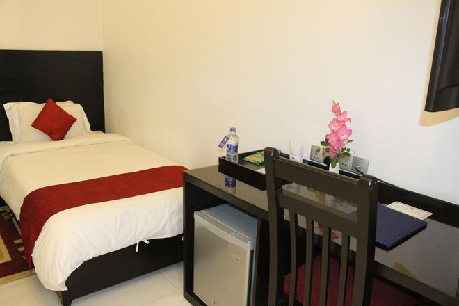 Nascent Gardenia Baridhara - Dhaka - Bedroom