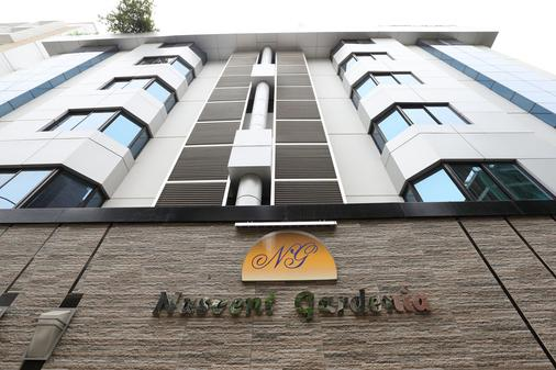 Nascent Gardenia Baridhara - Dhaka - Building