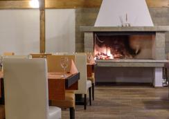 Balkan Jewel Resort & Chalets - Razlog - Restaurant