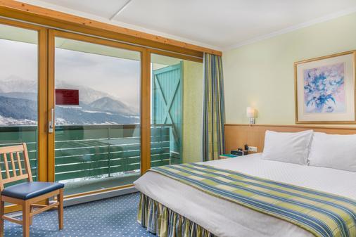Alpine Club by Diamond Resorts - Schladming - Bedroom