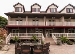 Put-in-Bay Resort And Conference Center - Put-in-Bay - Vista externa