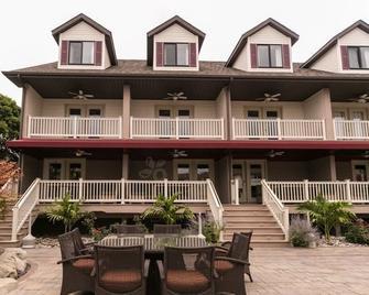 Put-in-Bay Resort And Conference Center - Put-in-Bay - Venkovní prostory