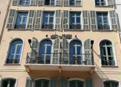 Hotel Du Centre - Nizza - Edificio