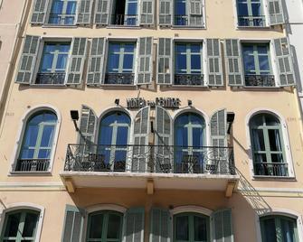 Hotel Du Centre - Nice - Building