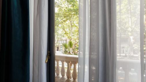Umma Barcelona Bed & Breakfast Boutique - Βαρκελώνη - Μπαλκόνι