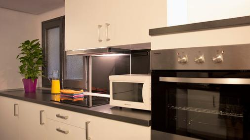 Umma Barcelona Bed & Breakfast Boutique - Βαρκελώνη - Κουζίνα