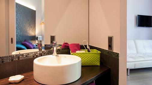Umma Barcelona Bed & Breakfast Boutique - Βαρκελώνη - Μπάνιο