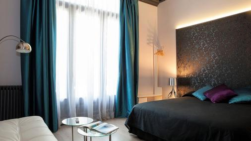 Umma Barcelona Bed & Breakfast Boutique - Barcelona - Bedroom
