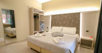 Hotel Diplomatic - Turin - Bedroom