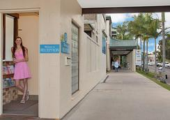Byron Bayside Central Studio Apartments - Byron Bay - Outdoor view