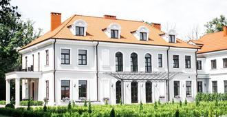 帕拉伊索酒店 - 卡里寧格勒 - 加里寧格勒