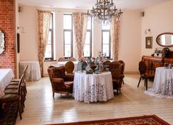 Paraiso Hotel - Kaliningrad - Restaurant