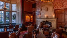 Clontarf Castle Hotel - Δουβλίνο - Εστιατόριο