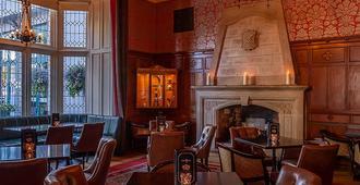 Clontarf Castle Hotel - דבלין - מסעדה