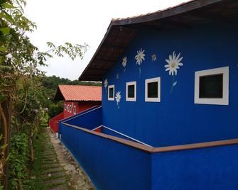 Chalé das Montanhas - Guaramiranga - Gebouw