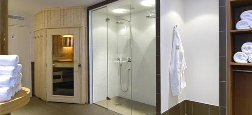 Hôtel De Bonlieu - Annecy - Bathroom