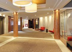 Hôtel De Bonlieu - Annecy - Hành lang