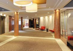 Hôtel De Bonlieu - Annecy - Lobby