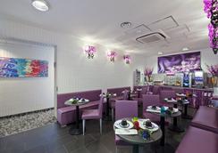 Hotel Relais dei Papi - Rooma - Ruokailuhuone