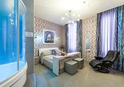Hotel Relais dei Papi - Rooma - Makuuhuone