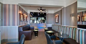 Tynedale Hotel - Llandudno - Bar
