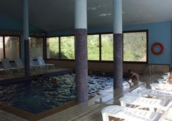 Hotel Segle XX - Canillo - Πισίνα