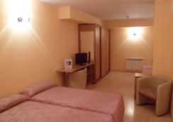 Hotel Segle XX - Canillo - Κρεβατοκάμαρα