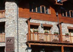 Hotel Segle XX - Canillo - Building