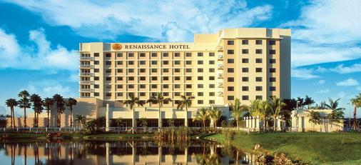 Renaissance Fort Lauderdale Plantation Hotel - Plantation - Gebäude