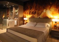 Hotel Sb Ciutat De Tarragona - Tarragona - Phòng ngủ